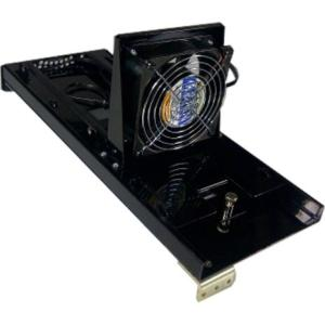 Rocstor Rocmount Pro-M CAF Cool Air Flow Fan System for All Rackmount Units
