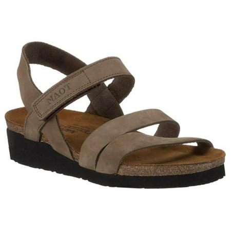 487c3866d66a Naot - Women s Naot KAYLA Sandals CLAY 44 M EU 13 M - Walmart.com