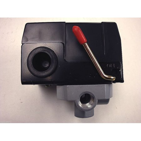 Campbell Hausfeld CW212300AJ Pressure Switch Kit