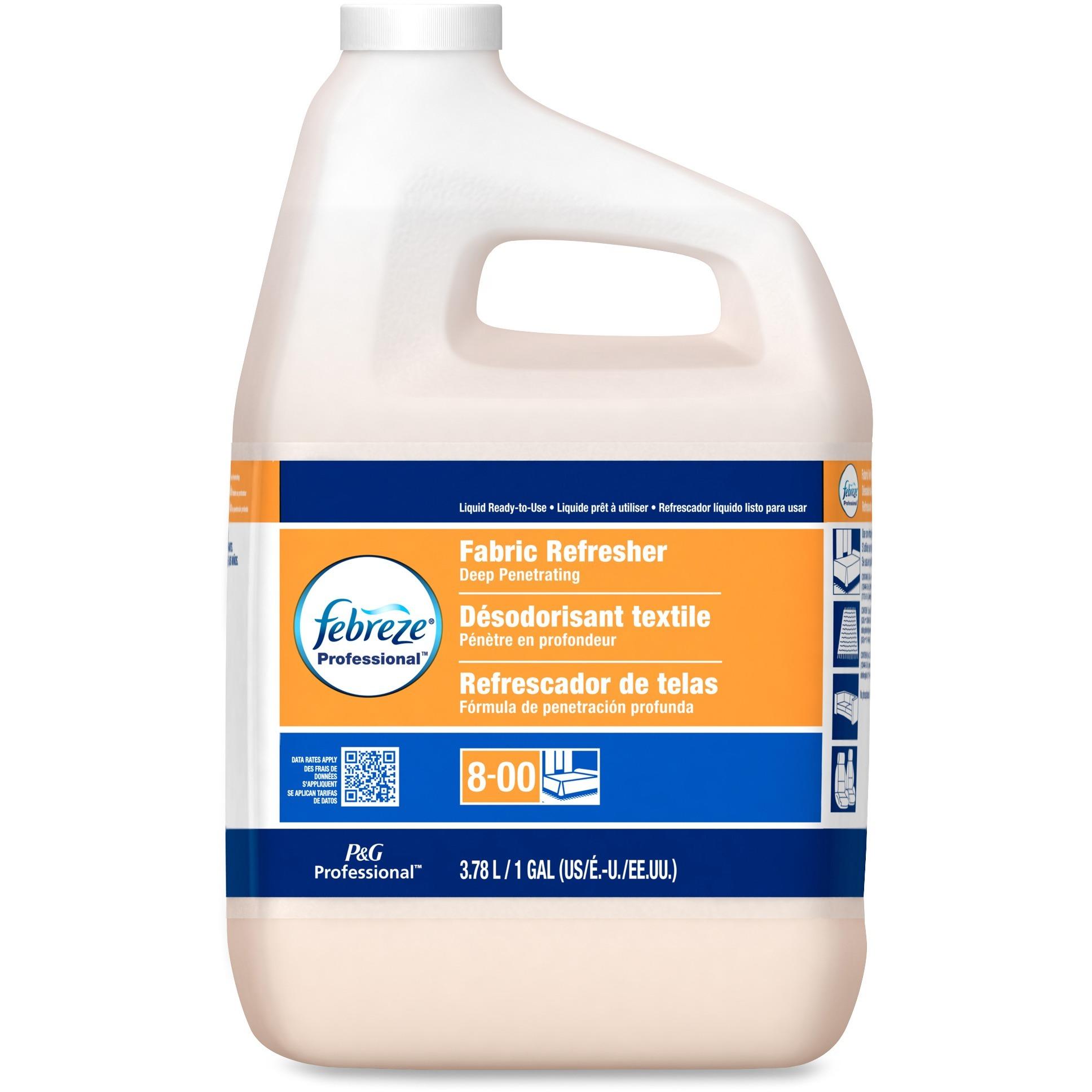 Febreze, PGC33032, Fabric Refresher Refill, 1 Each, White