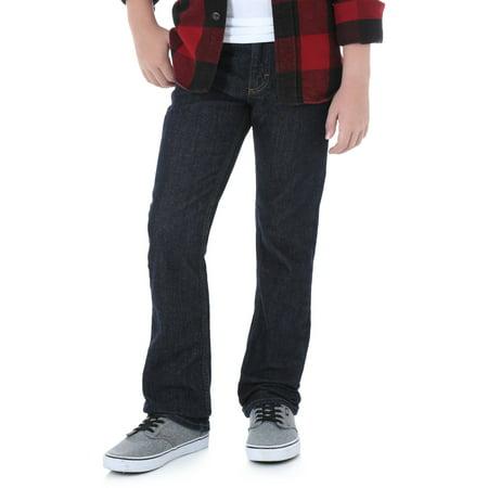 Wrangler Maverick Slim Boys Fashion Jeans