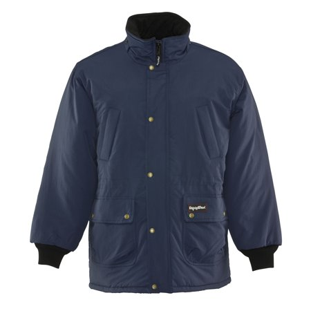 RefrigiWear Men's ChillBreaker Lightweight Activewear Parka Jacket