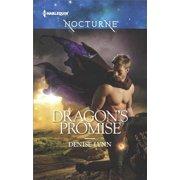 Dragon's Promise - eBook