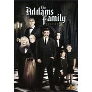 The Addams Family: Volume 3 - Halloween Addams Family Song