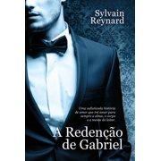 A Redenção de Gabriel - eBook