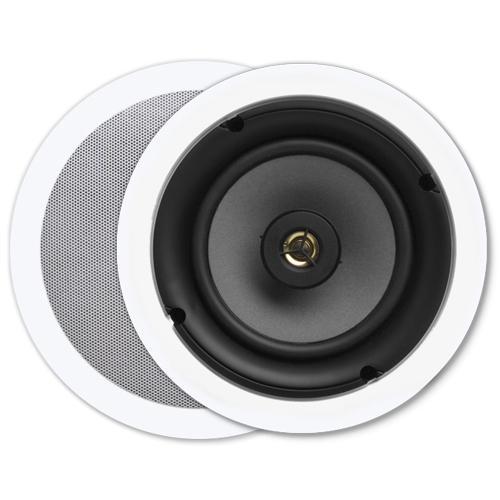 On-Q/Legrand evoQ 1000 6.5 In. In-Ceiling Speaker (364764-02-V1)
