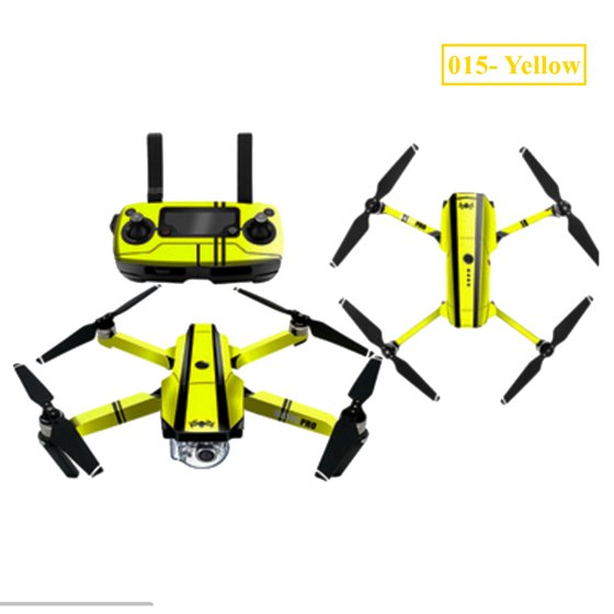 Carbon Fiber Stickers Decal Kohlefaser Aufkleber Wrap Skin Protector Cover For Rc Dji Mavic Pro Drone Quadcopter New