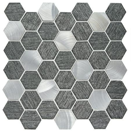 Emser Tile W13glit1212mo Glitz - Value