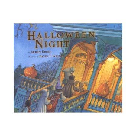 Halloween Night by