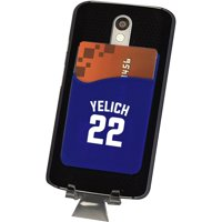 Christian Yelich Milwaukee Brewers MLB Player Phone Wallet