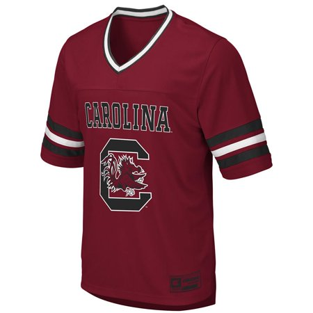 Mens South Carolina Gamecocks Football Jersey - L - Halloween Bar Events South Jersey