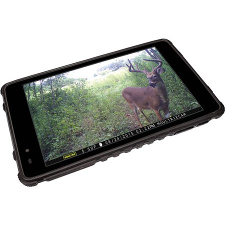 Usb Memory Bluetooth - Moultrie Feeders Tablet Viewer