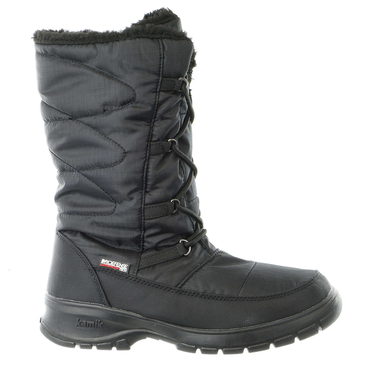 Kamik Phoenix Waterproof Insulated Winter Snow Boot Shoe - Womens