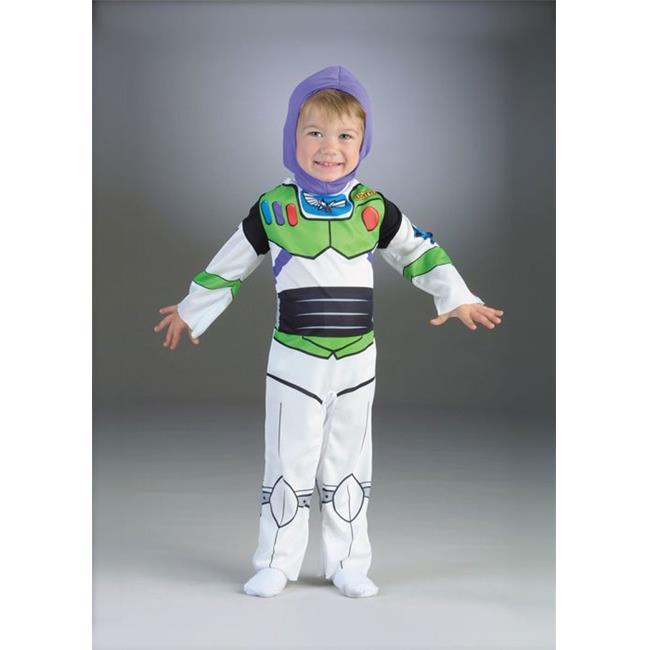 Toy Story Buzz Lightyear He