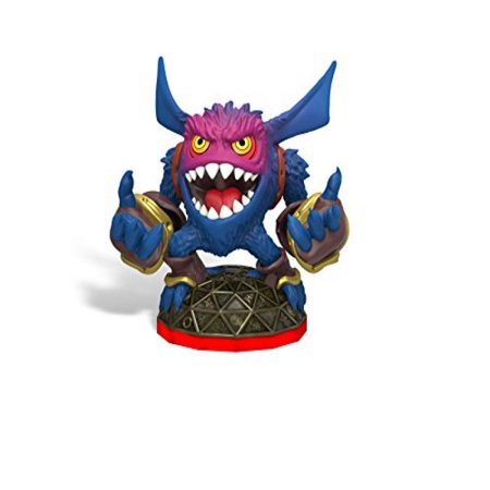 Skylanders Trap Team Fizzy Frenzy Pop Fizz Figure Pack