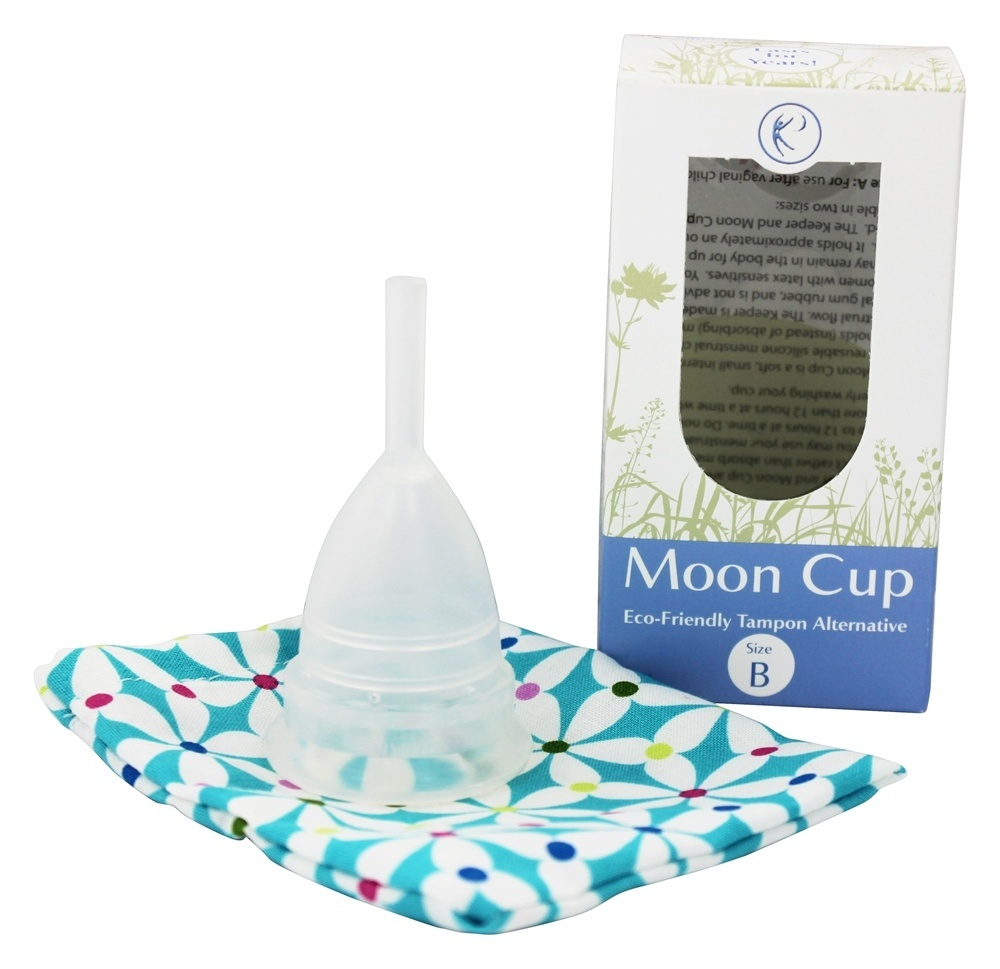 Glad Rags - The Moon Cup Size B