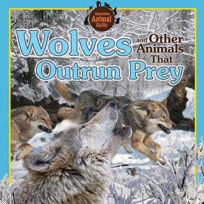 Wolves and Other Animals That Outrun Prey](This Is Halloween Anime Wolves)