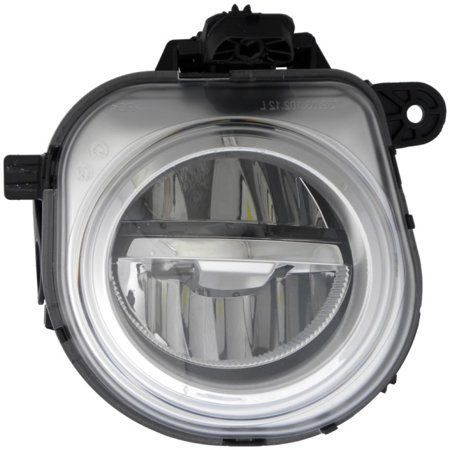 KarParts360: For 2015 2016 2017 BMW X3 Fog Light Assembly Passenger (Right) Side w/Bulbs Replaces BM2593151