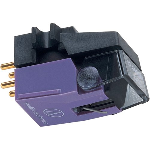 Audio-Technica AT440MLa Dual Moving Magnet Cartridge by Audio-Technica