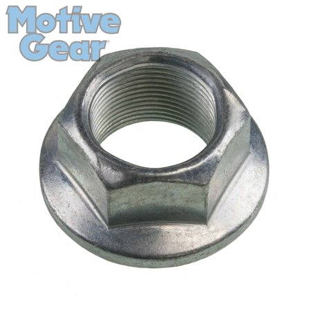 Motive Gear Performance Differential 44189 Pinion Nut;
