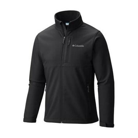 Ascender Softshell Jacket ()