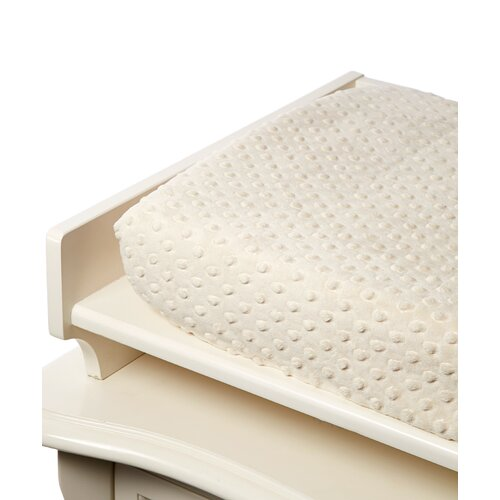 Harriet Bee Thibeault Fitted Changing Pad Cover