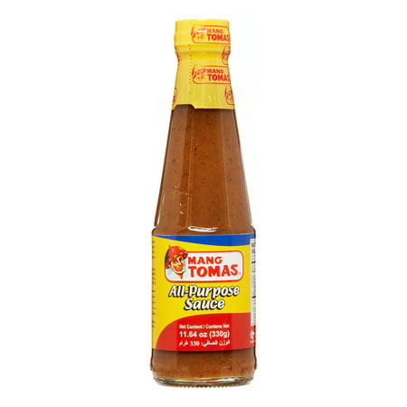 Mang Thomas: All Purpose Sauce, 11.64 Fl Oz