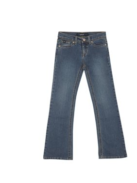 Jordache Girl's Essential Bootcut Denim Jean