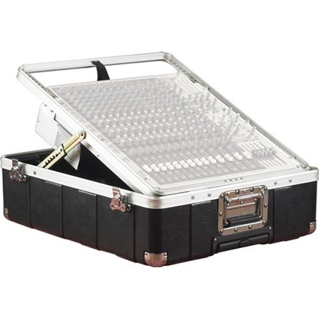 Gator Gmix-12PU Rolling Pop Up Mixer Case