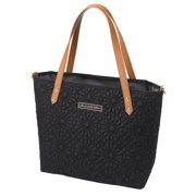 Petunia Pickle Bottom Downtown Tote - Bedford Avenue Stop