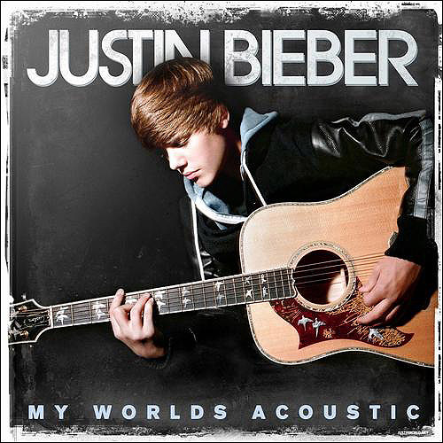 My Worlds Acoustic (Walmart Exclusive)