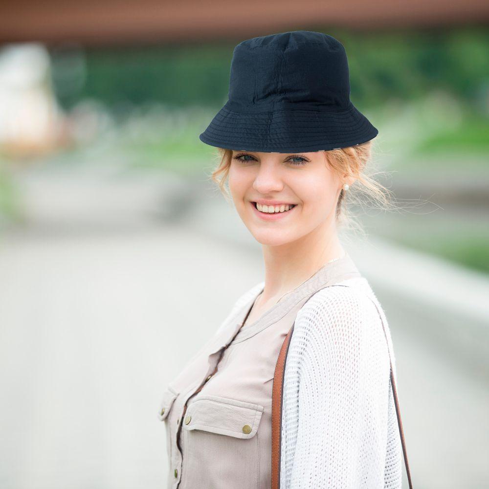 680161dda2 Zodaca Men Women Camouflage Unisex Summer Bucket Hats Hunting Fishing  Fisherman Outdoor Cap Sun Hat - Black