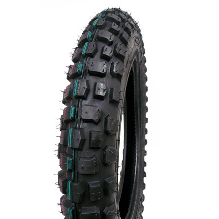 Knobby Tire 3.00 - 12 Front or Rear Trail Off Road Dirt Bike Motocross