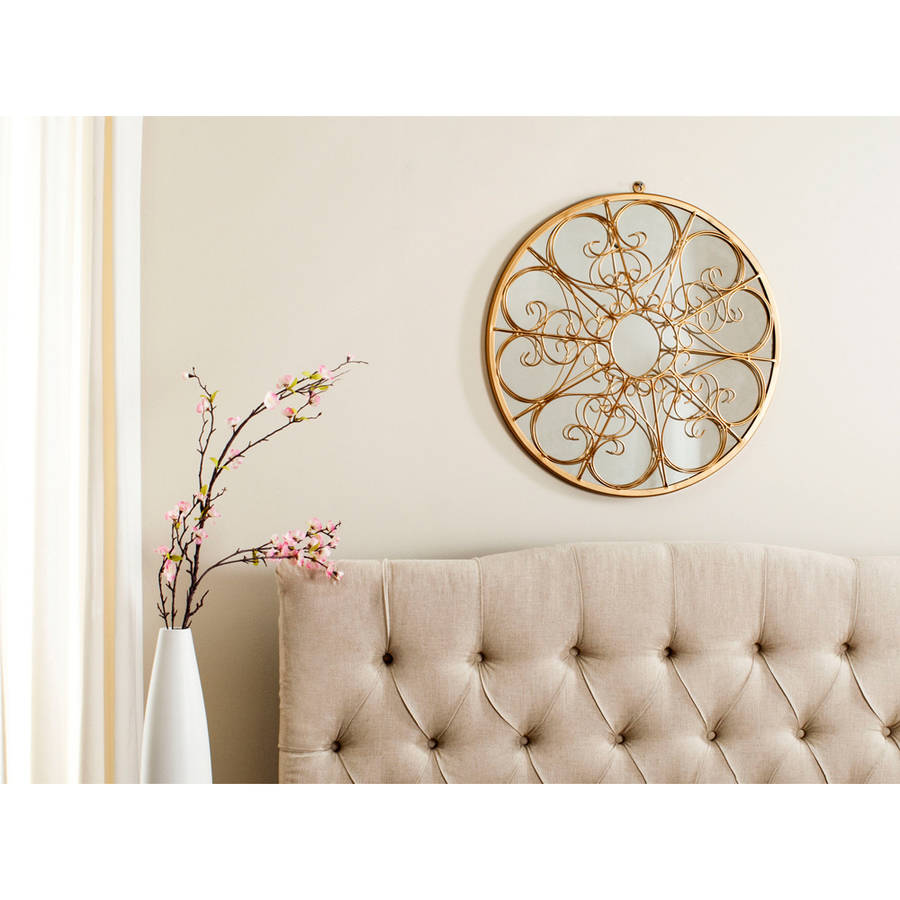 Safavieh Austin Filigree Mirror, Multiple Colors
