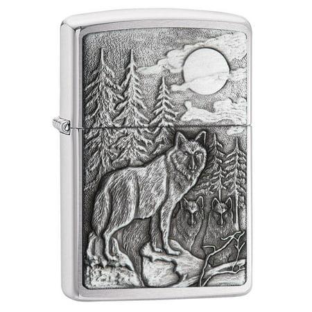 Timberwolves Emblem (Emblem Lighter Free Gift)