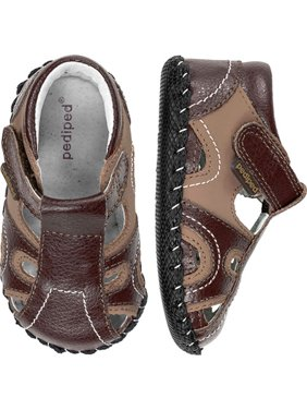 fab32e2ebae7f Product Image pediped Brody Originals Fisherman Sandal (Infant Toddler)
