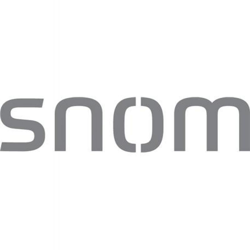 Snom M9 Battery, 10 Hours of Talk Time, 100 Hours of Standby
