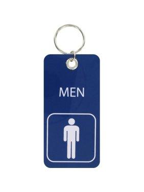 Mens Keyrings & Keychains - Walmart com