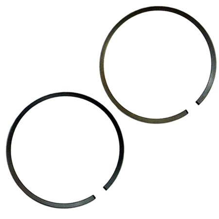 NEW 66.75 MM PISTON RING SET FITS YAMAHA ATV BLASTER 200