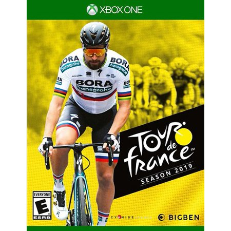Tour De France for Xbox One](De Halloween Jeux)