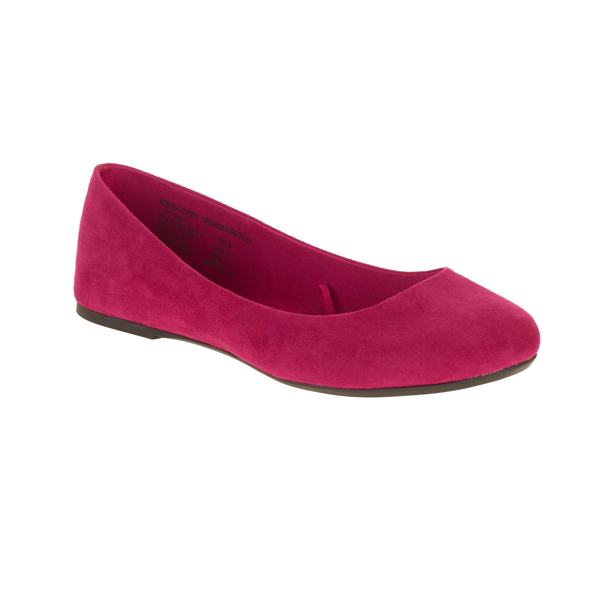 Women's Essential Ballet Flat