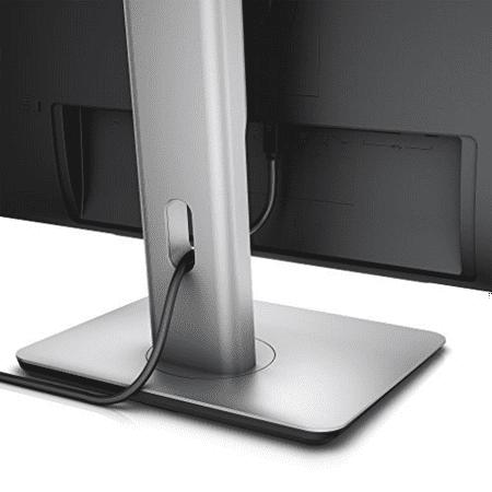 Dell UltraSharp U2415 - LED monitor - 24