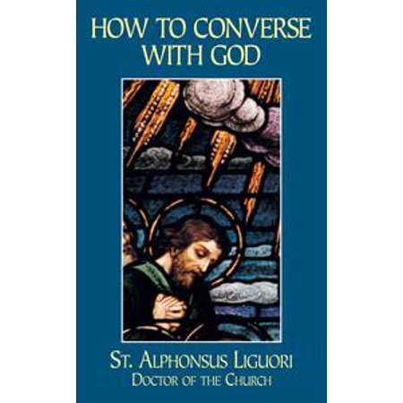 How to Converse with God - eBook