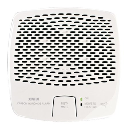 Fireboy Xintex Inc  Carbon Monoxide Alarm Carbon Monoxide Alarm