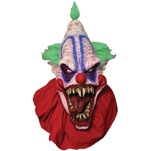 Big Top Adult Halloween Mask
