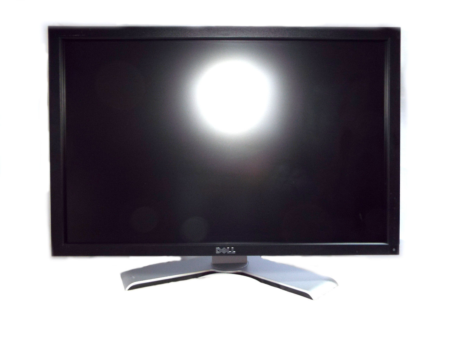 "Used Dell Ultrasharp LED U2410f 23"" 1900x1200 60hz Monitor"