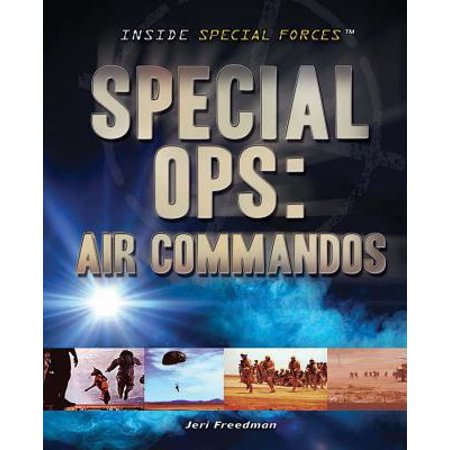 Special Ops : Air Commandos