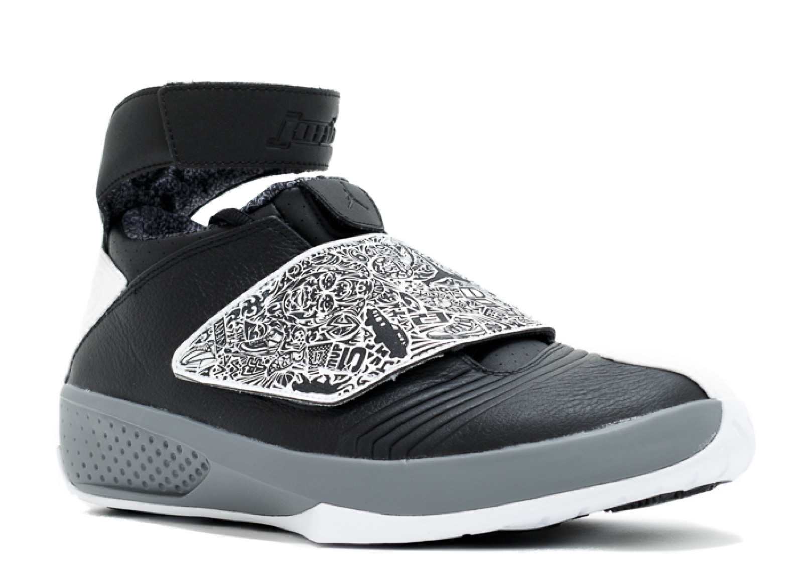 80540d26b433 Air Jordan - Men - Air Jordan 20  Playoff  - 310455-003 - Size 8