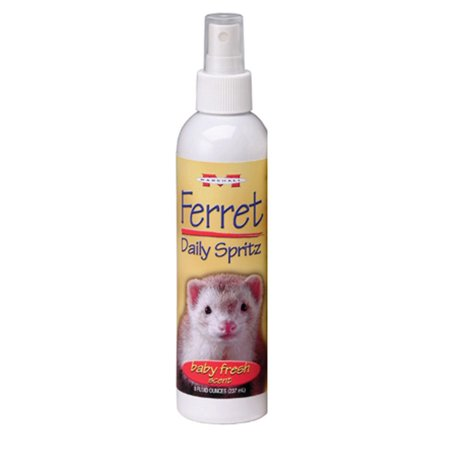 - Marshall Pet Ferret Daily Spritz