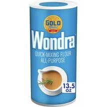 Flours & Meals: Gold Medal Wondra Quick Mixing